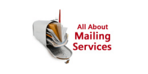 Canterbury Graphics, Direct Mail for Nonprofits
