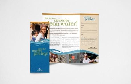 Canterbury Graphics - Portfolio, Brochures, Printing